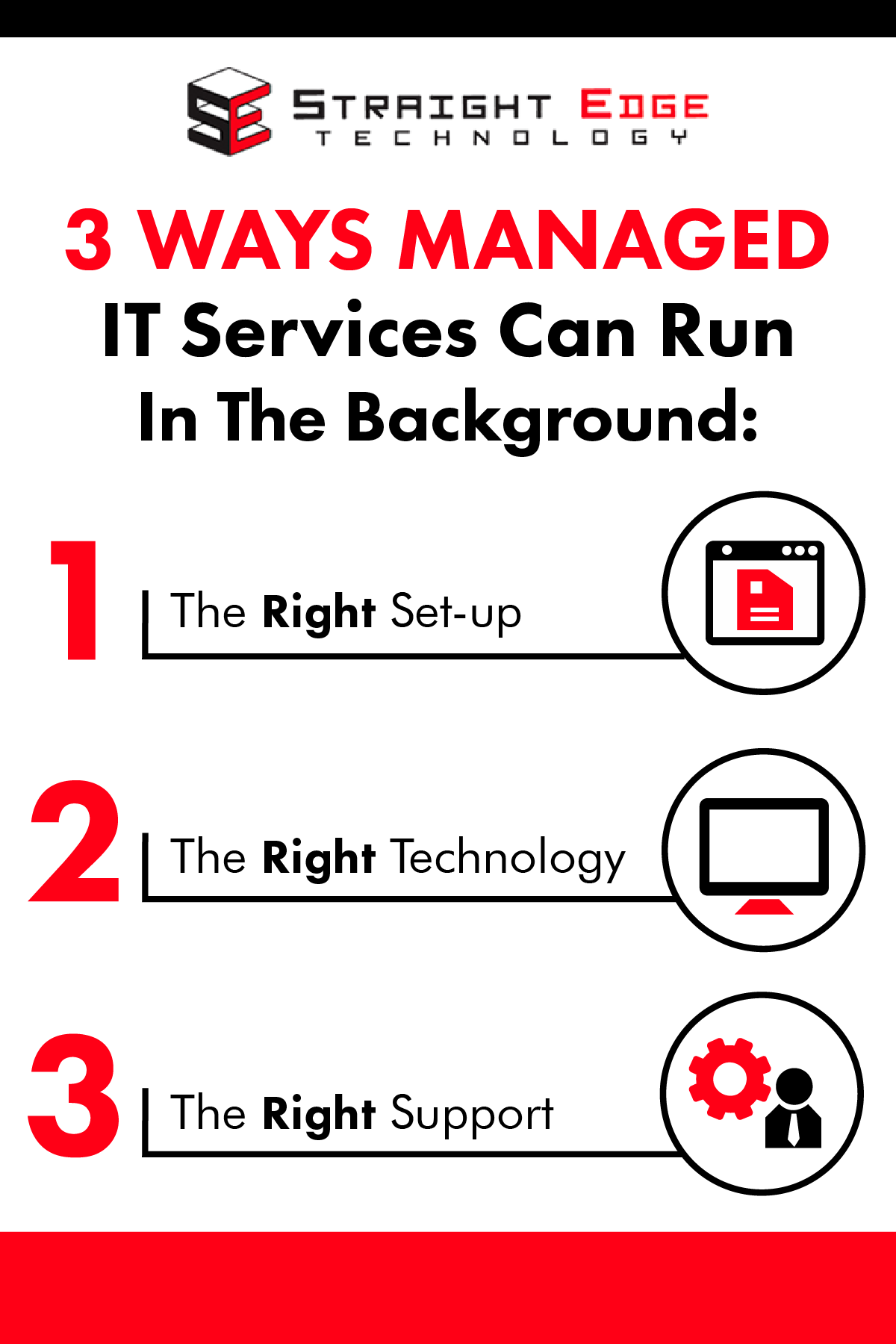 What Allows Managed IT Services to Run in the Background? 2
