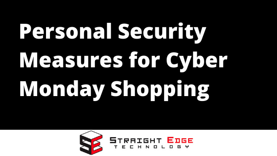 Personal Security Measures for Cyber Monday Shopping 8