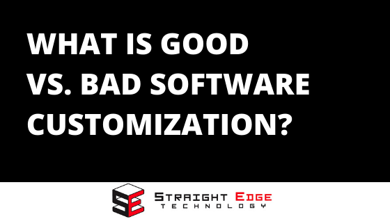 what is good vs bad software header image