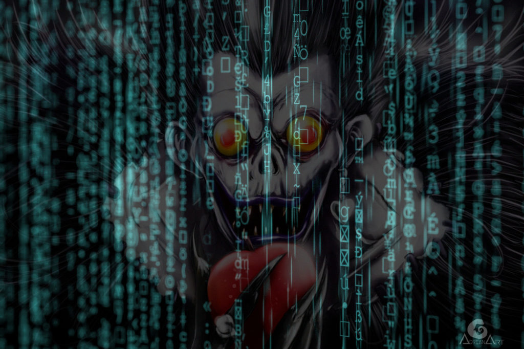 What is Ryuk Ransomware? 3