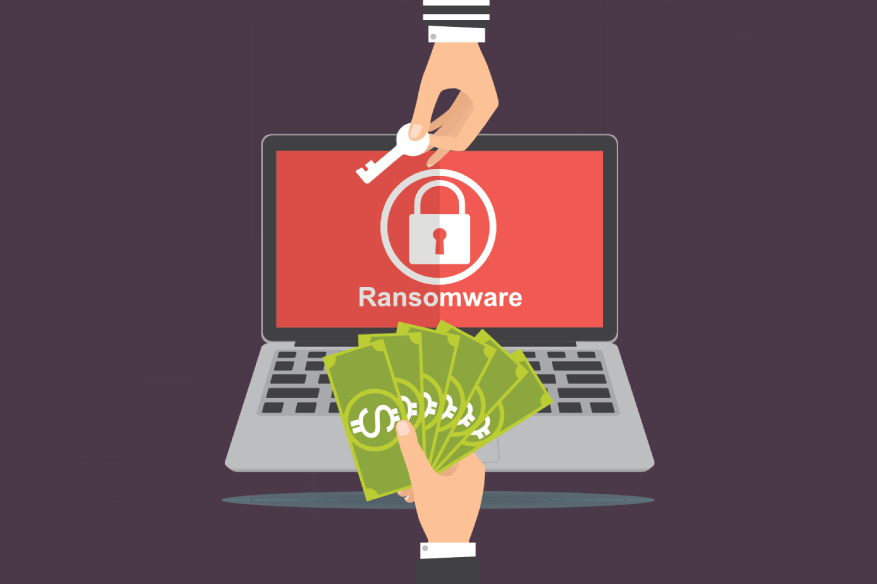 What is Ryuk Ransomware? 1