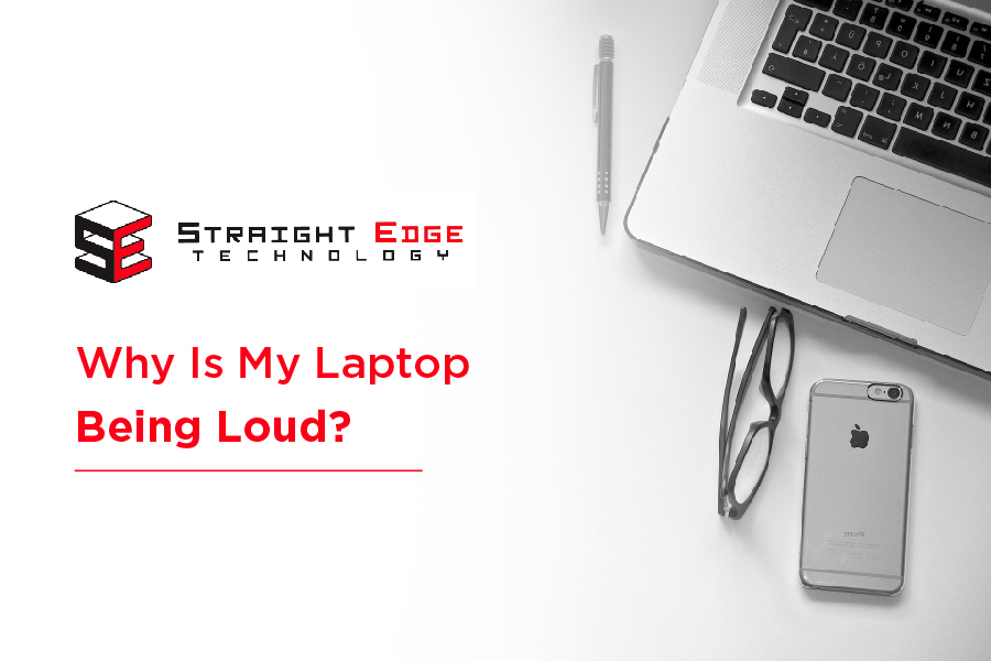 Why Is My Laptop Being Loud? 1
