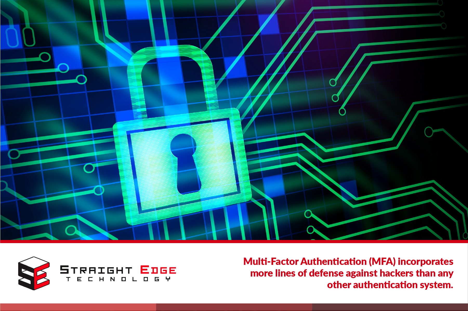 what is multi factor authentication